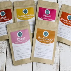 Deluxe Spice Blend Variety Pack Subscription