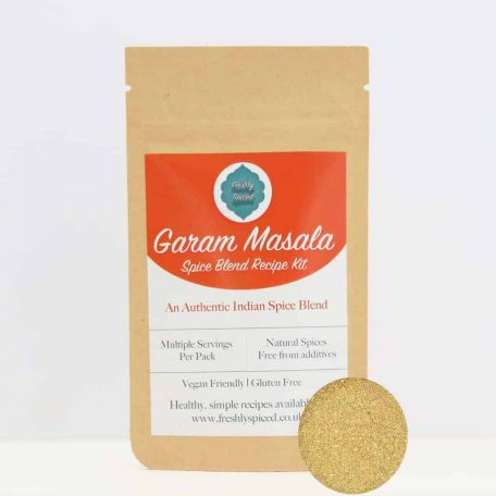 Photo of Garam Masala Spice Blend