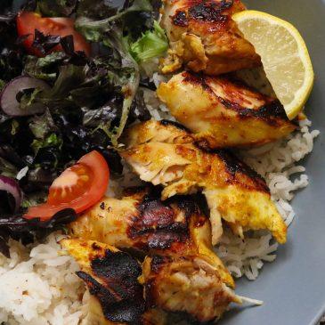 Photo of Tandoori Inspired Recipe