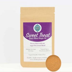 Photo of Sweet Treat Spice Blend