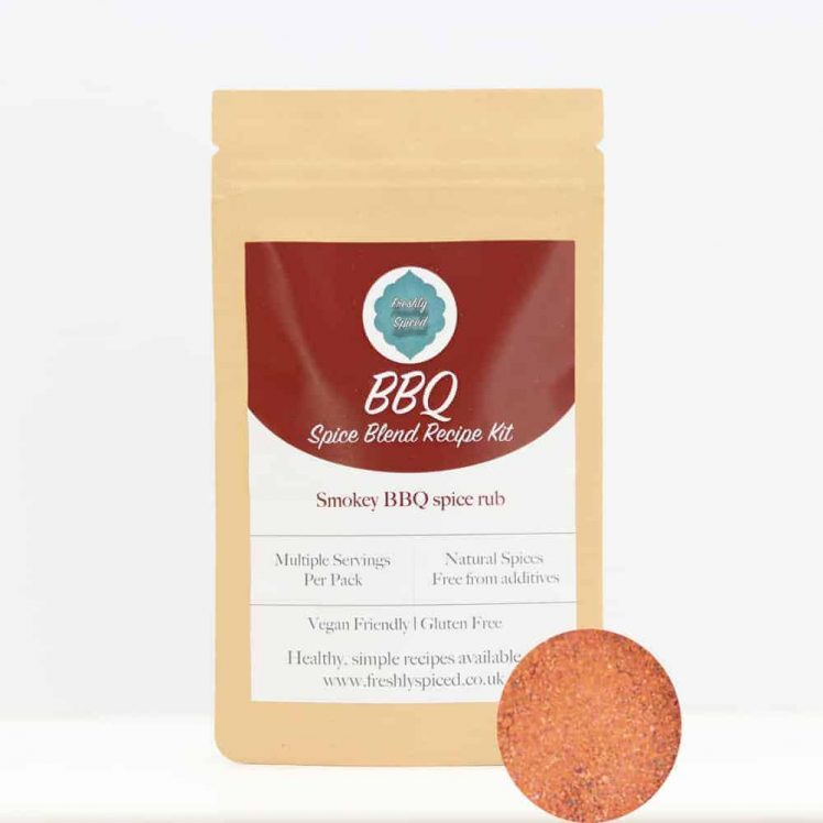Photo of BBQ Spice Blend