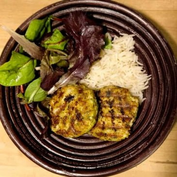 Spicy Fish Kofta Recipe