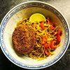 Salmon & Sweet Potato Fishcake Recipe