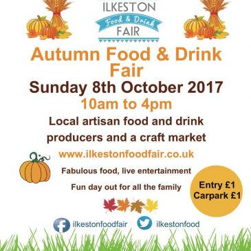 Ilkeston Food Fair