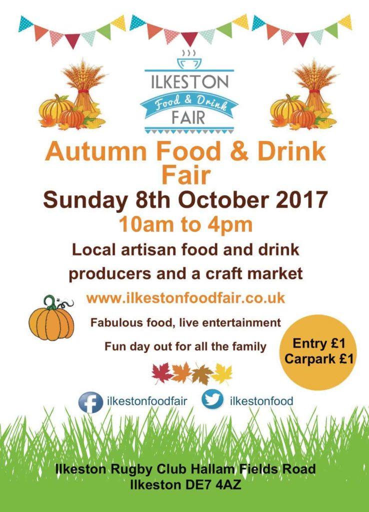 Ilkeston Food Fair