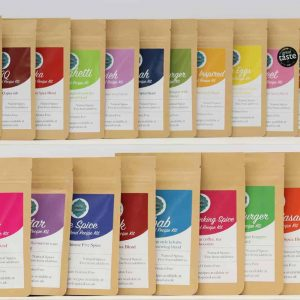 Photo of Ultimate Spice Blend Collection