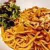 Veggie Spaghetti Recipe