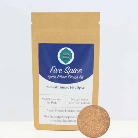 Photo of Five Spice Blend