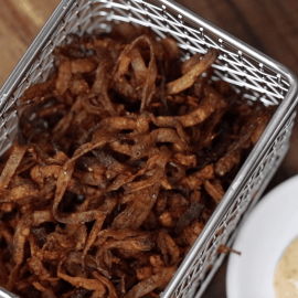 BBQ Crisps
