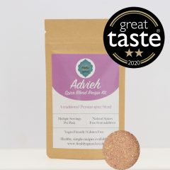 Advieh Spice Blend Great Taste