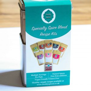 Specialty Spice Blend Gift Set