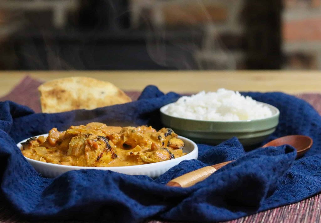 Tikka Masala Curry