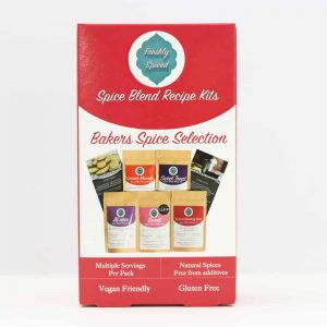 Photo of Bakers Spice Blend Gift Box