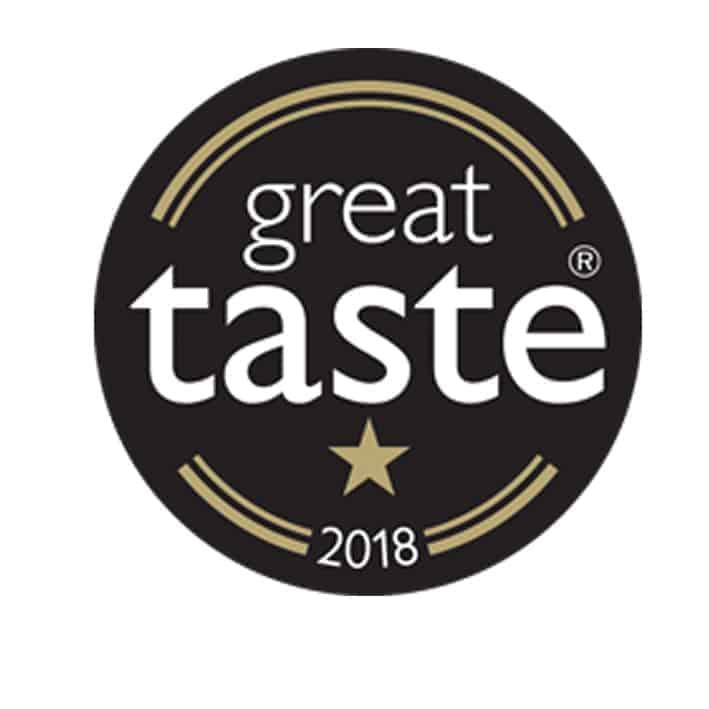 great taste logo 2018
