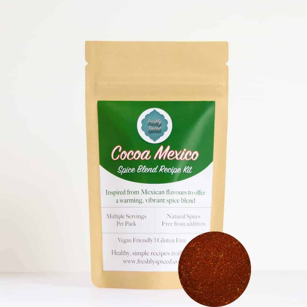 photo of Cocoa Mexico