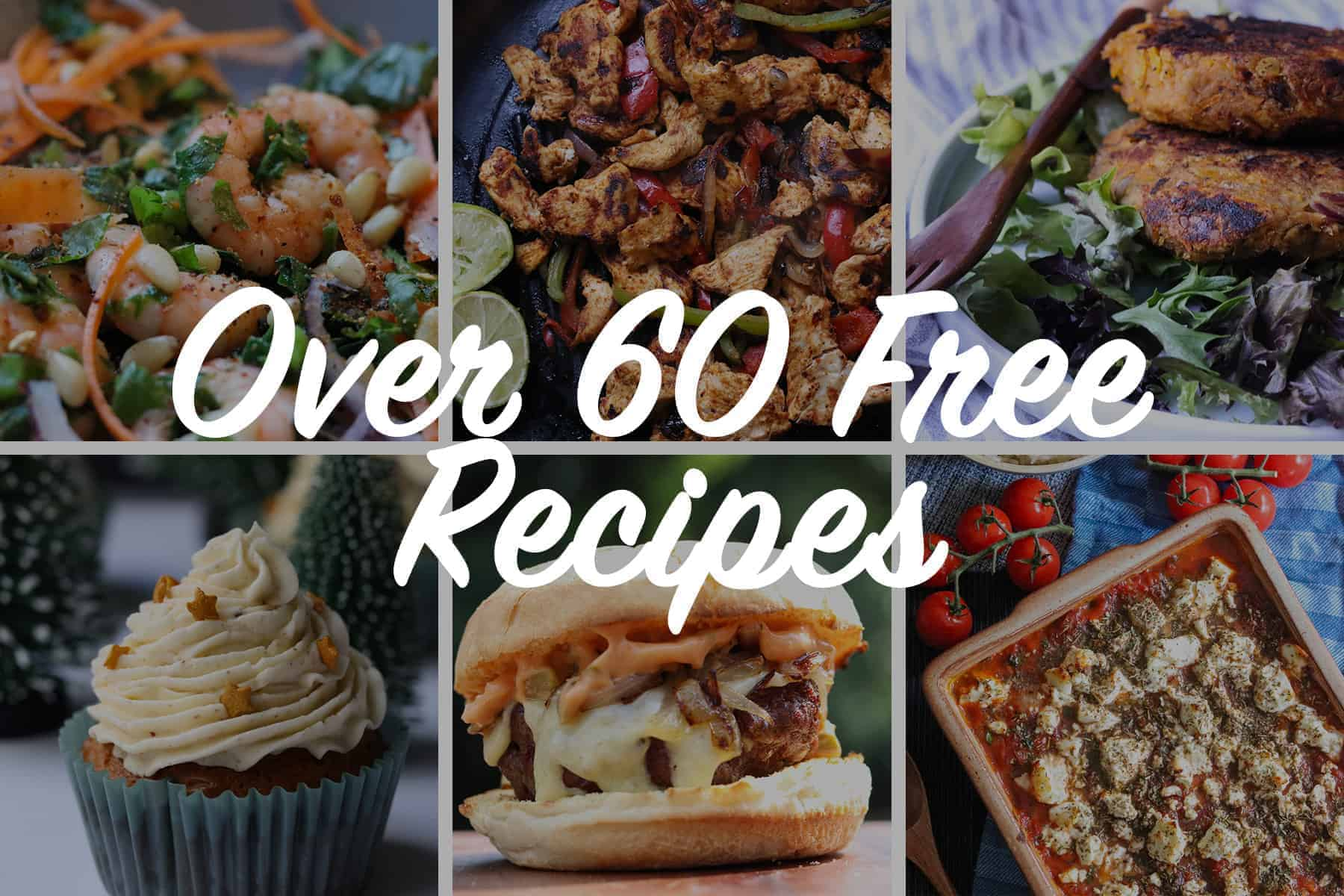 Image of Recipe Banner 2020