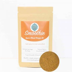 photo of Smoothie Spice Blend pack