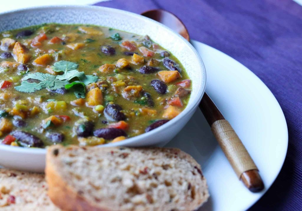 Photo of Colombo Soup Recipe