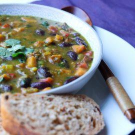 Photo of Colombo Soup Recipe