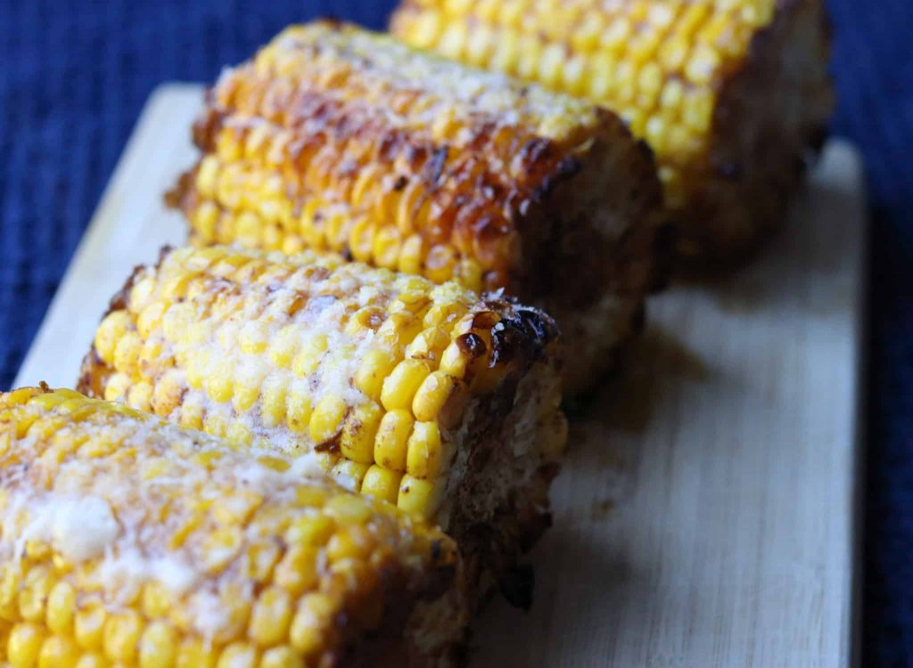 photo of Cocoa Mexico Corn on the Cob