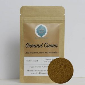Ground Cumin
