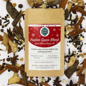 Festive Spice Blend