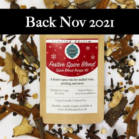 Festive Spice v3