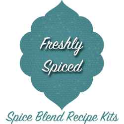 Freshly Spiced