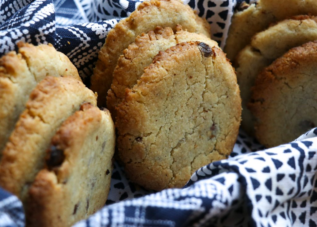 Cookie Recipe Photo