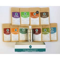 photo of Limited Edition BBQ Spice Blend Bundle